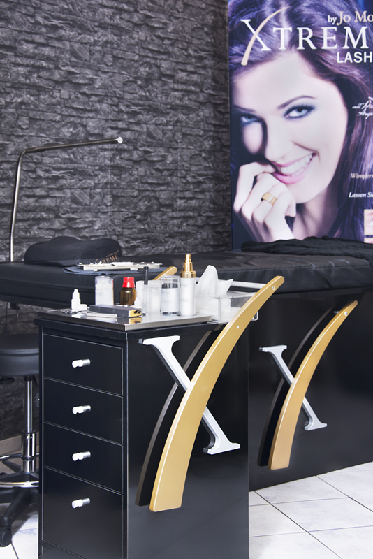 Nails and Beauty Arbeitsplatz